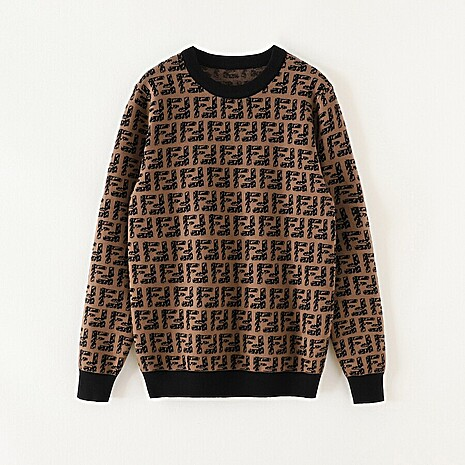Fendi Sweater for MEN #436540 replica