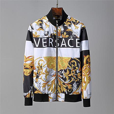 Versace Jackets for MEN #436555