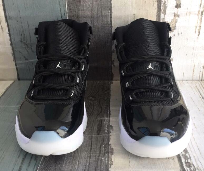 Air Jordan 11 Shoes for women #433388 replica