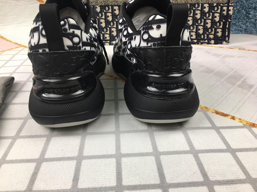 Dior Shoes for MEN #433749 replica