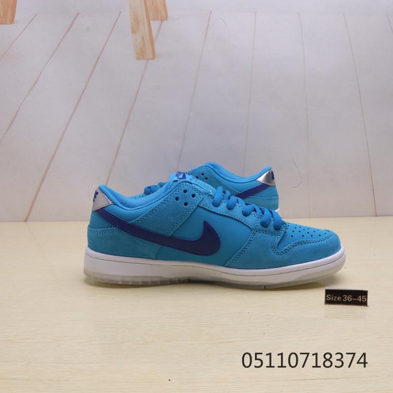 Nike SB Dunk Low Muslin Shoes for men #434148 replica