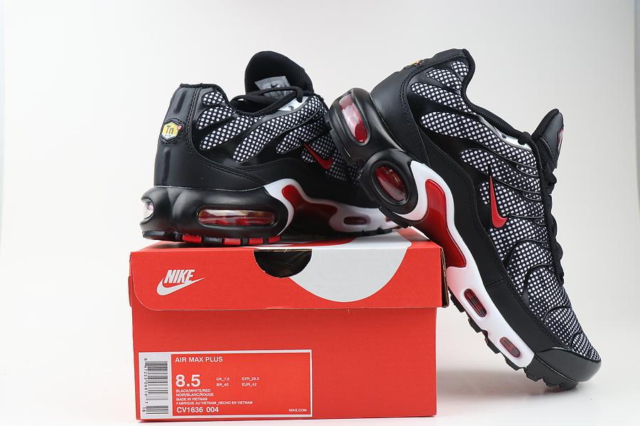 Nike AIR MAX PLUS Shoes for men #434151 replica