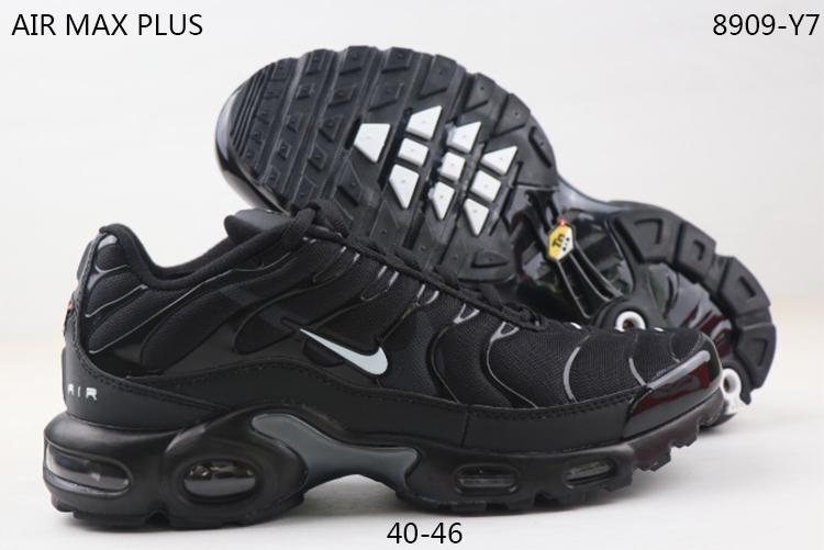 Nike AIR MAX PLUS Shoes for men #434160 replica