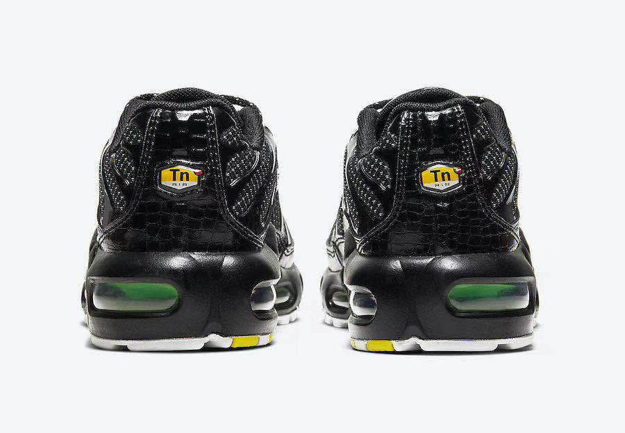 Nike AIR MAX PLUS Shoes for men #434162 replica