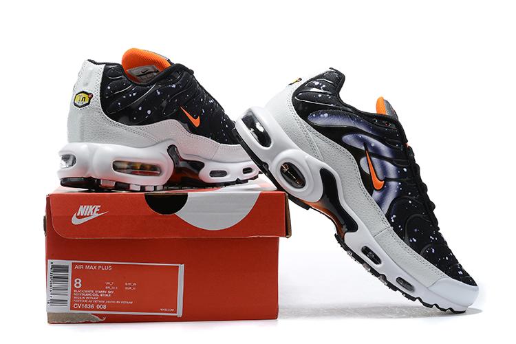 Nike AIR MAX PLUS Shoes for men #434163 replica