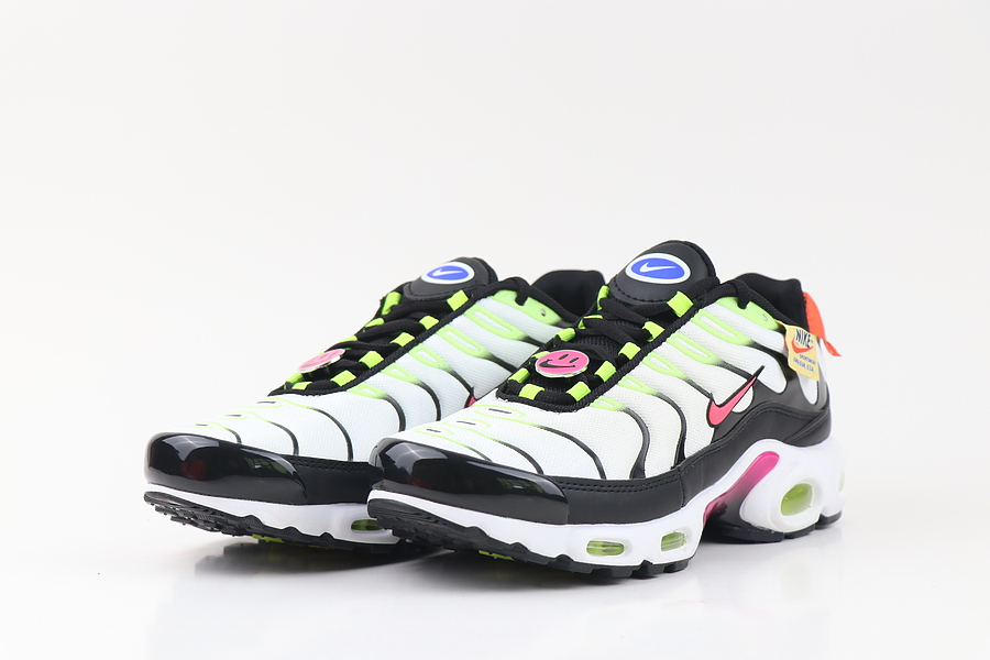 Nike AIR MAX PLUS Shoes for men #434167 replica