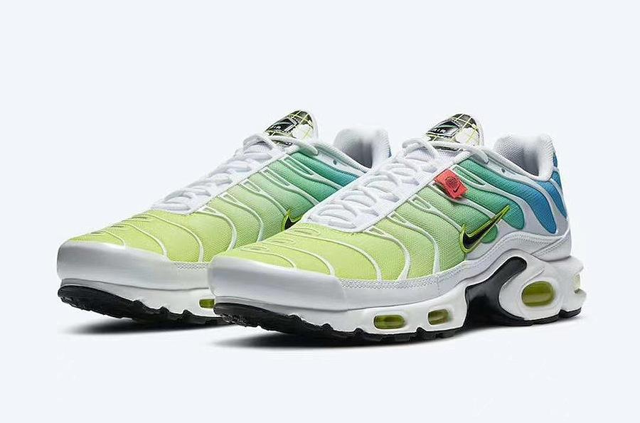 Nike AIR MAX PLUS Shoes for men #434168 replica
