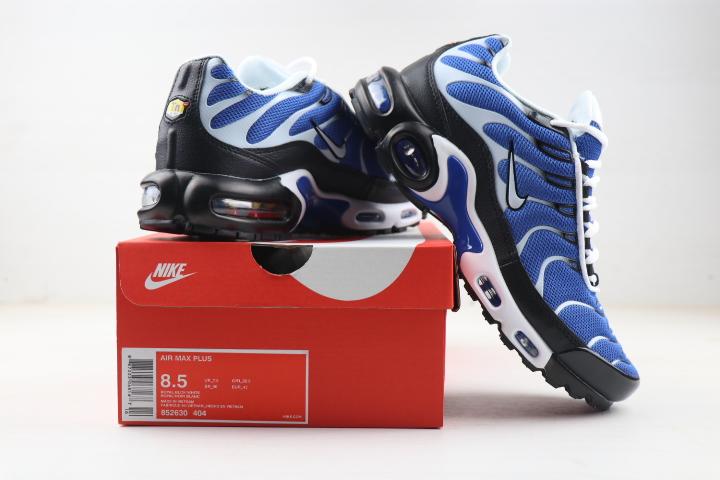 Nike AIR MAX PLUS Shoes for men #434169 replica