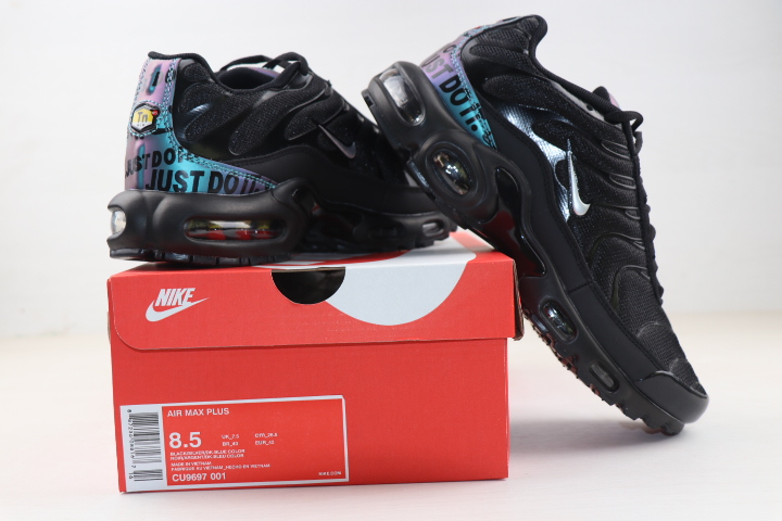 Nike AIR MAX PLUS Shoes for men #434182 replica