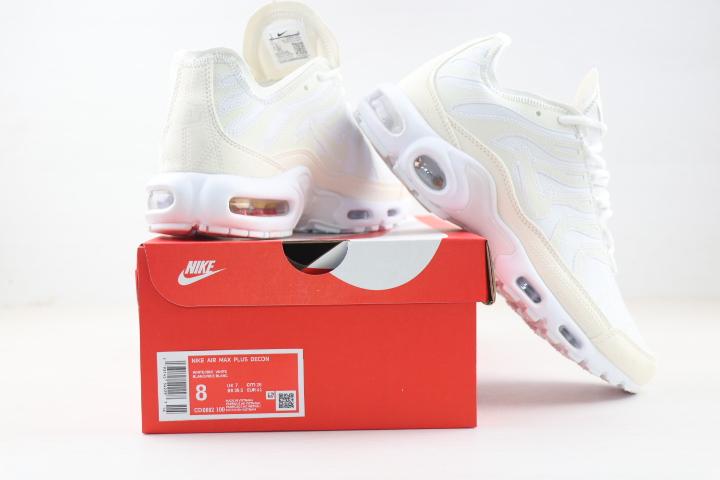 Nike AIR MAX PLUS Shoes for men #434189 replica