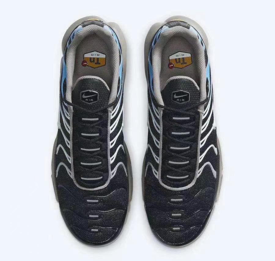 Nike AIR MAX PLUS Shoes for men #434190 replica