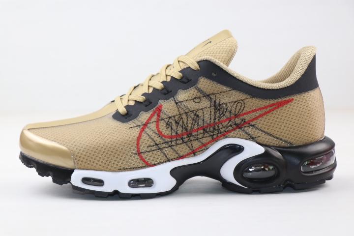 Nike AIR MAX PLUS Shoes for men #434192 replica