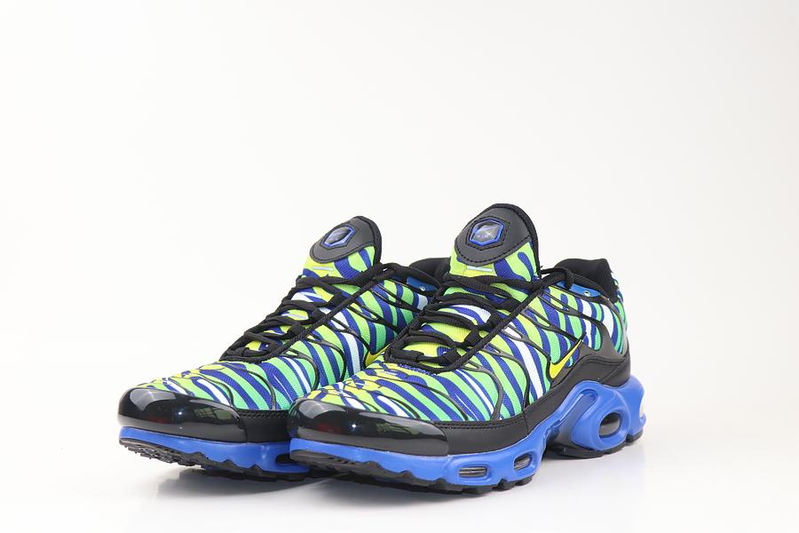 Nike AIR MAX PLUS Shoes for men #434194 replica