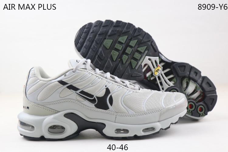 Nike AIR MAX PLUS Shoes for men #434195 replica