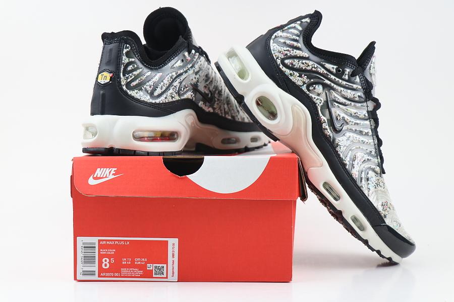Nike AIR MAX PLUS Shoes for men #434202 replica