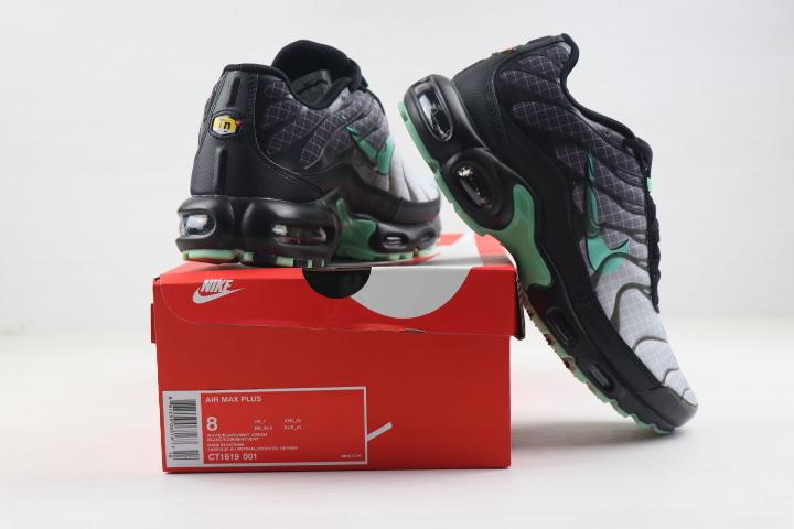 Nike AIR MAX PLUS Shoes for men #434204 replica