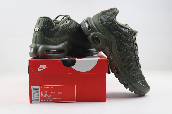 Nike AIR MAX PLUS Shoes for men #434205 replica
