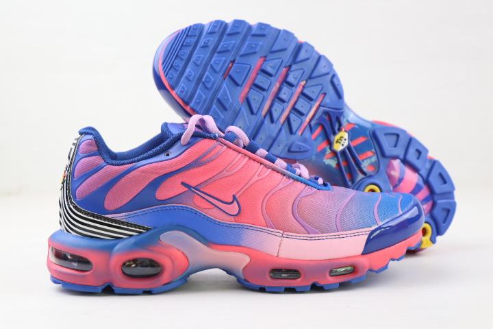 Nike AIR MAX PLUS Shoes for men #434206 replica