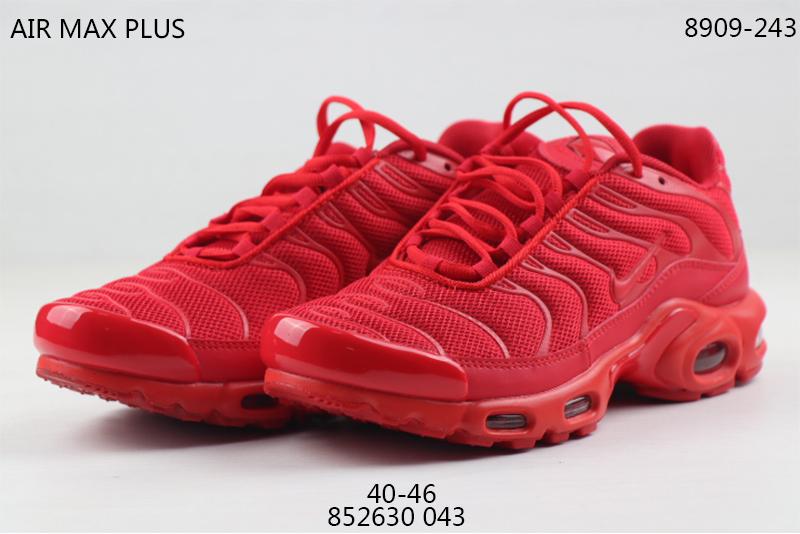 Nike AIR MAX PLUS Shoes for men #434208 replica