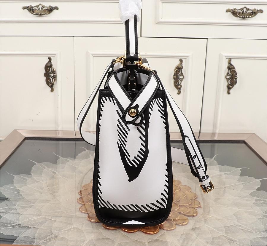 Fendi AAA+ Handbags #434311 replica