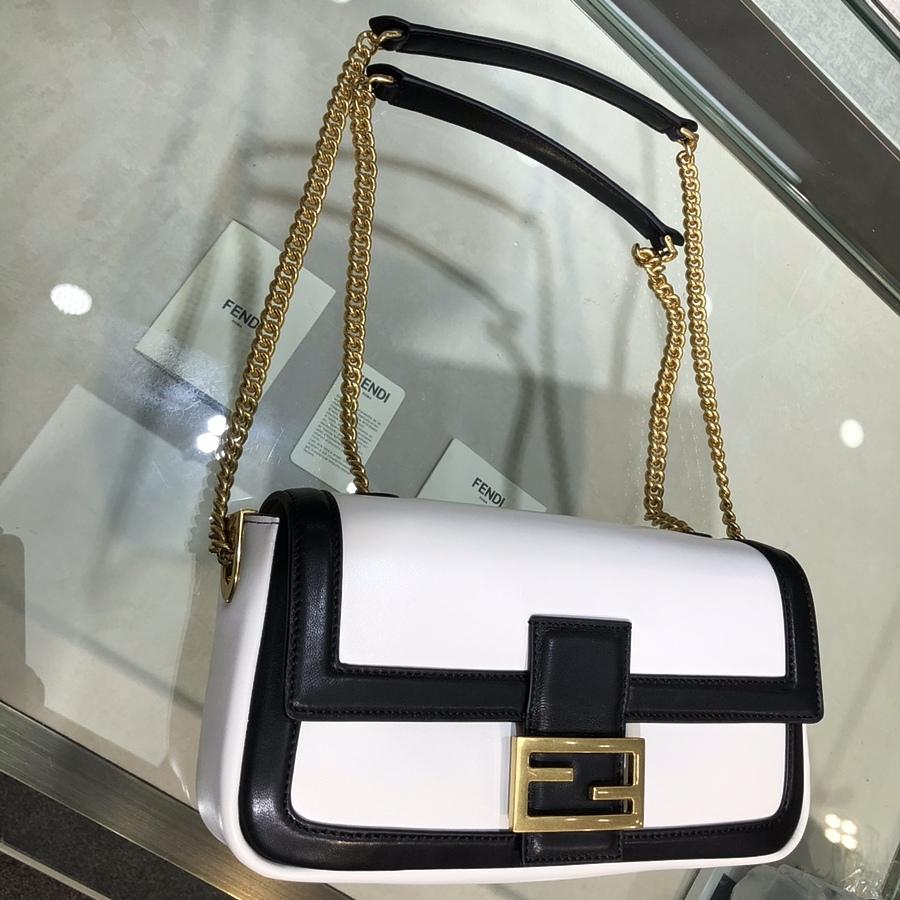 Fendi Original Samples Handbags #434313 replica