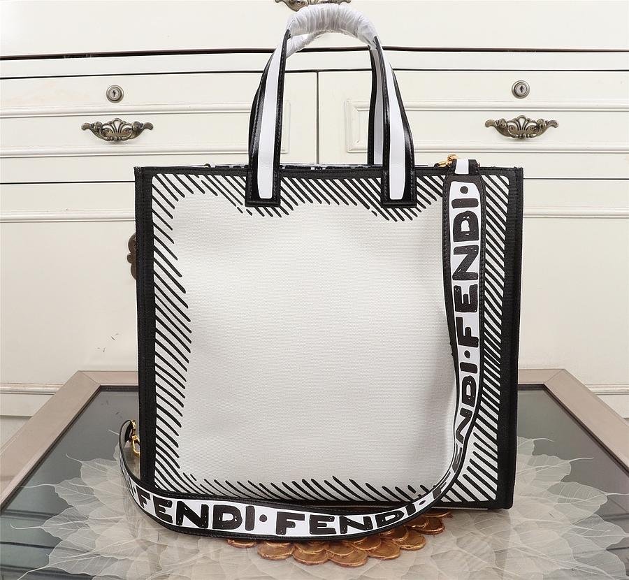 Fendi AAA+ Handbags #434316 replica