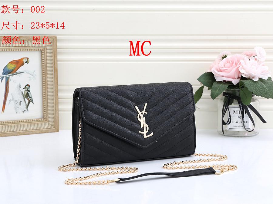 YSL Handbags #434317 replica