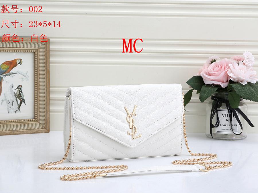 YSL Handbags #434318 replica