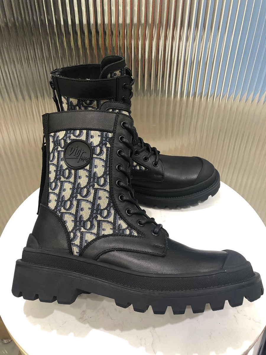 Dior Shoes for Dior boots for women #434339 replica