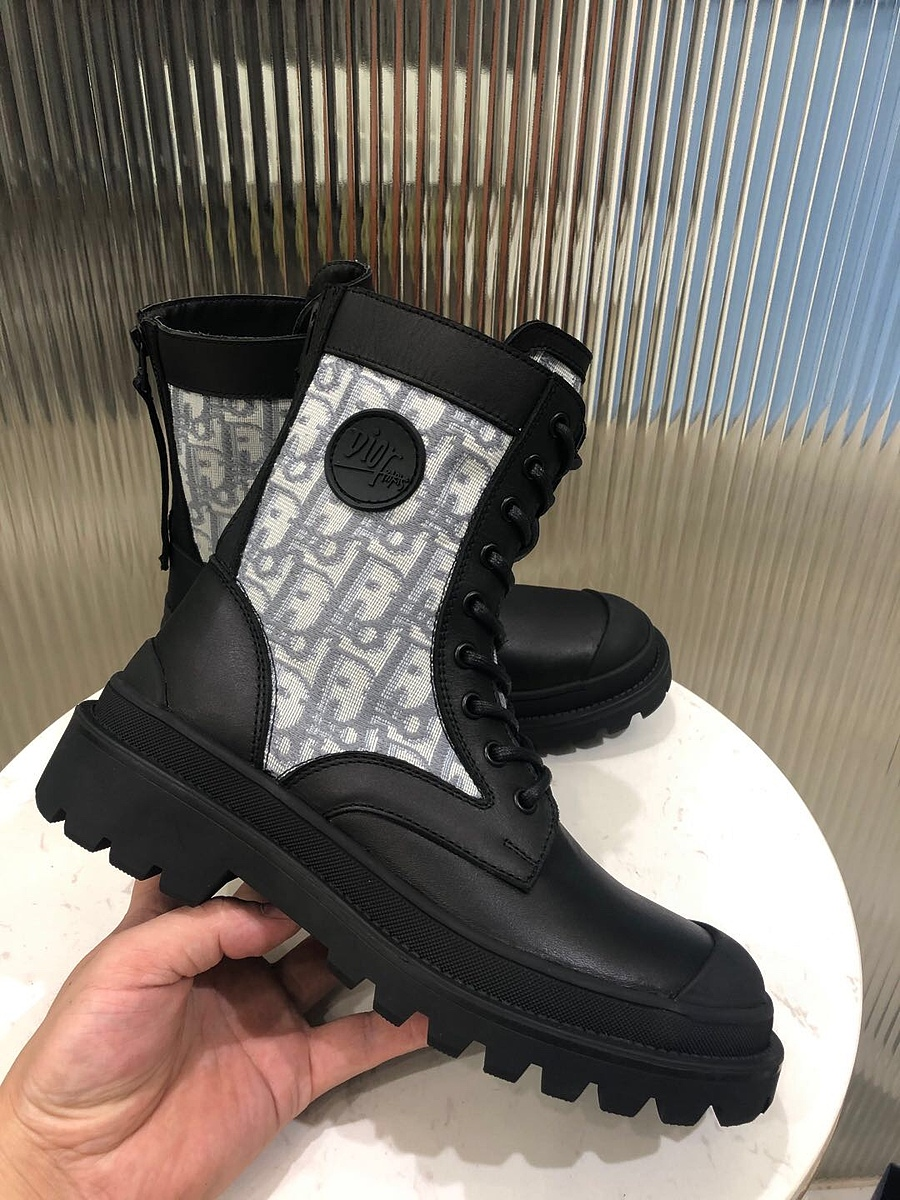 Dior Shoes for Dior boots for women #434340 replica