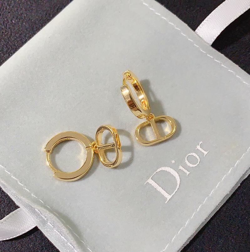 Dior Earring #435699 replica