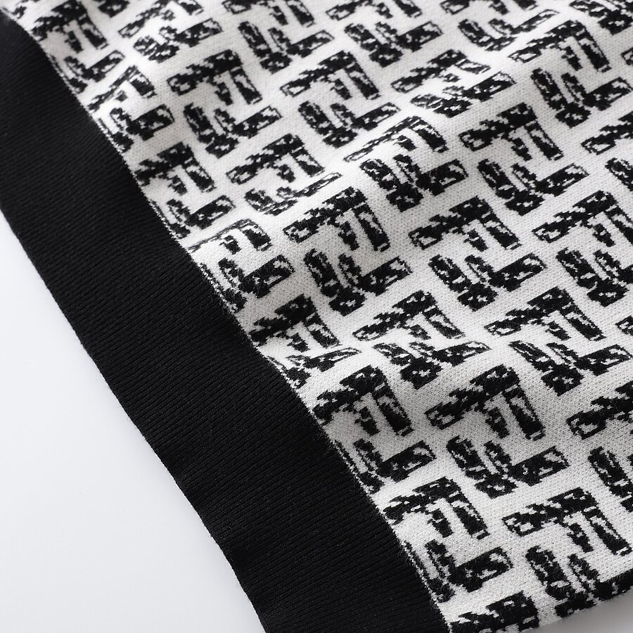 Fendi Sweater for MEN #436541 replica