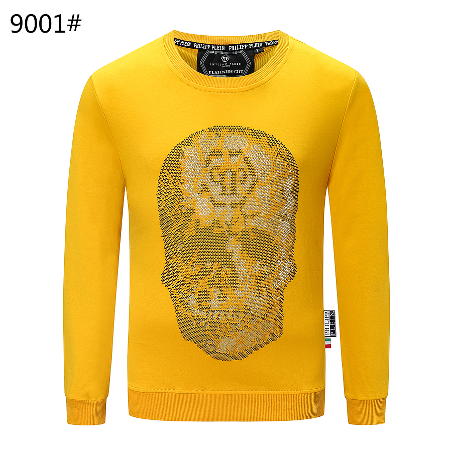 PHILIPP PLEIN Hoodies for MEN #436618 replica
