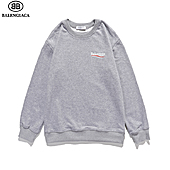 Balenciaga Hoodies for Men #433244