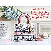 Dior Handbags #433534