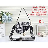 Dior Handbags #433540