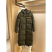 prada down coat  for Women #433605