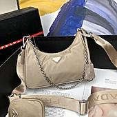 prada  AAA+ Handbags #433613