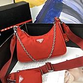 prada  AAA+ Handbags #433614
