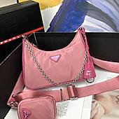 prada  AAA+ Handbags #433615