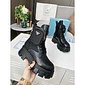 PRADA 6cm High-heeled Boots for women #433618