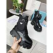 PRADA 6cm High-heeled Boots for women #433620