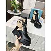 PRADA 6cm High-heeled Boots for women #433623