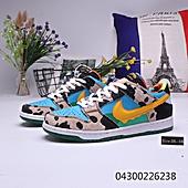 Nike SB Dunk Low Pro QS Shoes for men #434134