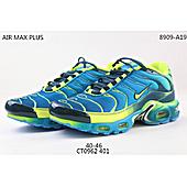 Nike AIR MAX PLUS Shoes for men #434203