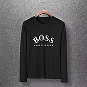 Hugo Boss Long-Sleeved T-Shirts for Men #435324