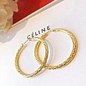 CELINE Earring #435471
