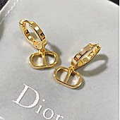 Dior Earring #435699
