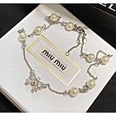 MIUMIU Necklace #435723