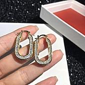CELINE Earring #435793